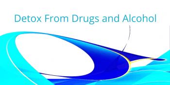Home drug detox