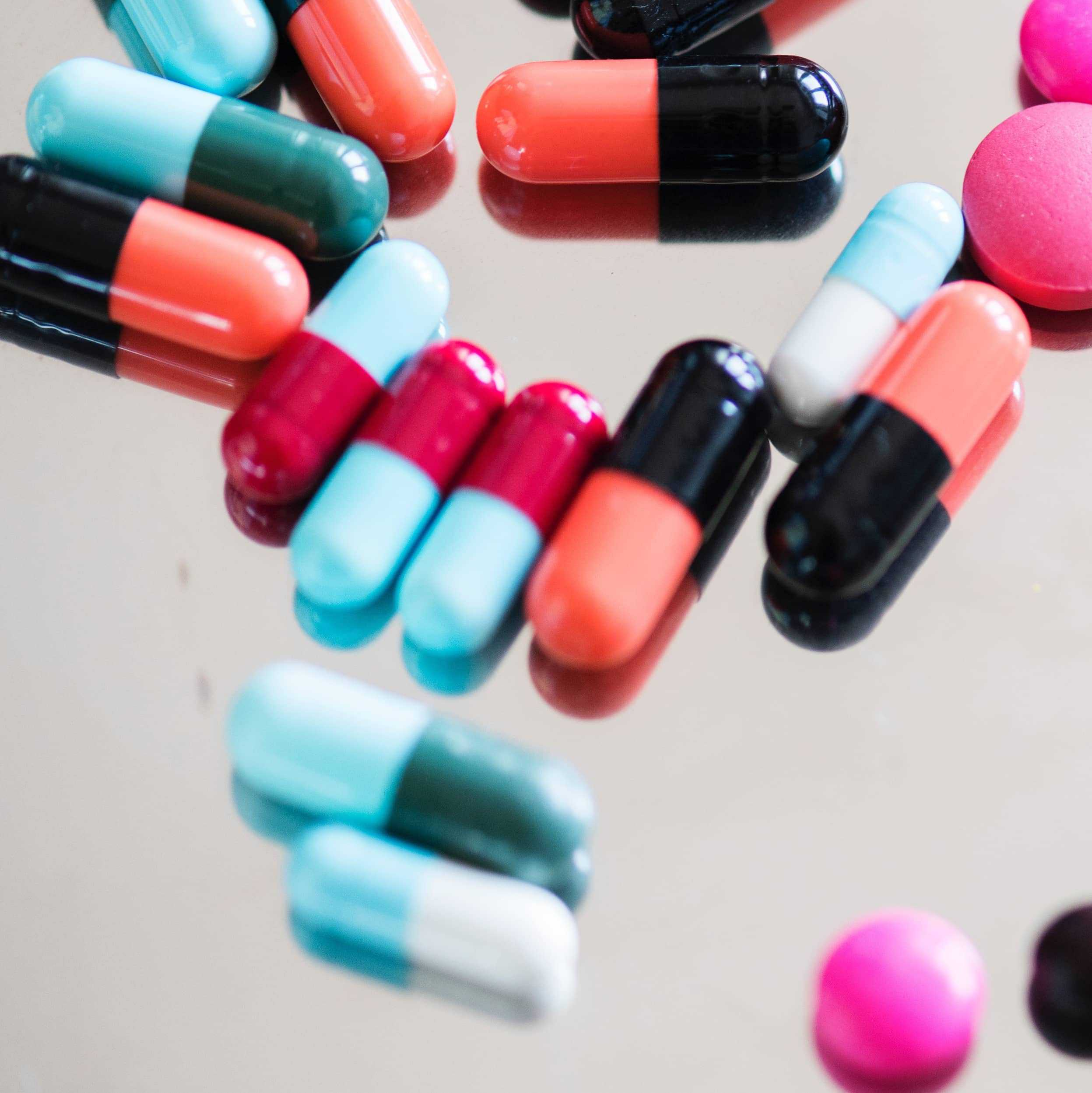 Medicines provided relief during home Detox from heroin abuse